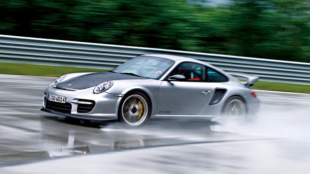 Porsche 911 GT2 RS dyn VoLi