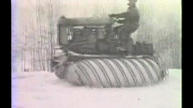 Snow Motor