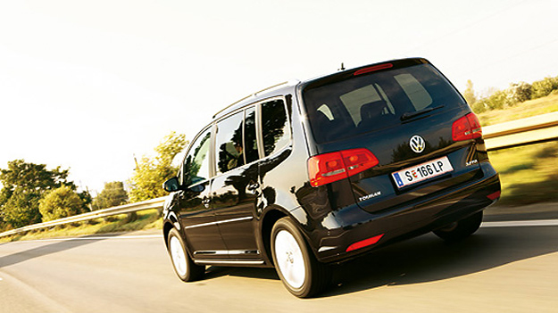 VW Touran syn HiLi