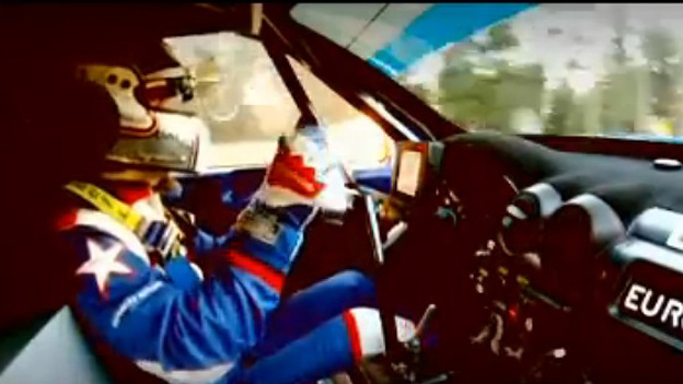 Dacia Pikes Peak Video Screenshot