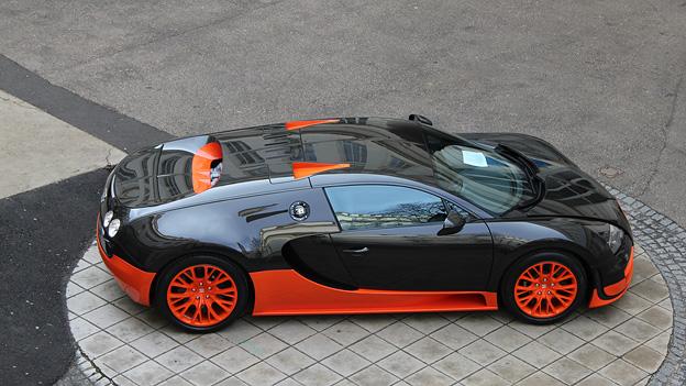 Leserblog Emil Pamlitschka Oxfordtube Bugatti