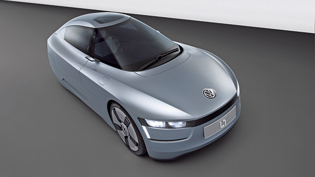 VW L1 stat VoRe