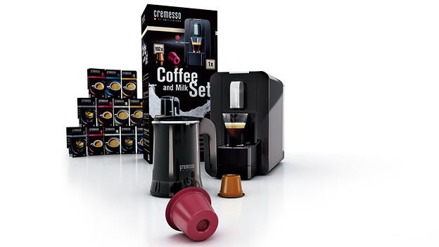 Leserblog Espresso Gewinnspiel