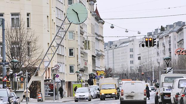 Rudi Skarics Blog Landstraße Blog