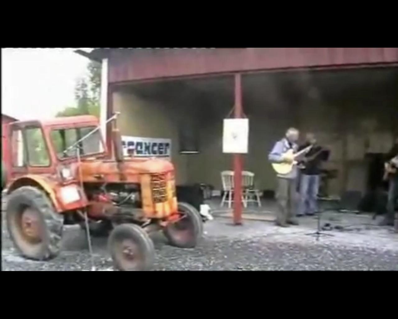traktorjazz