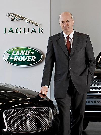 Leserblog PEter Ruch Jaguar XF Forster