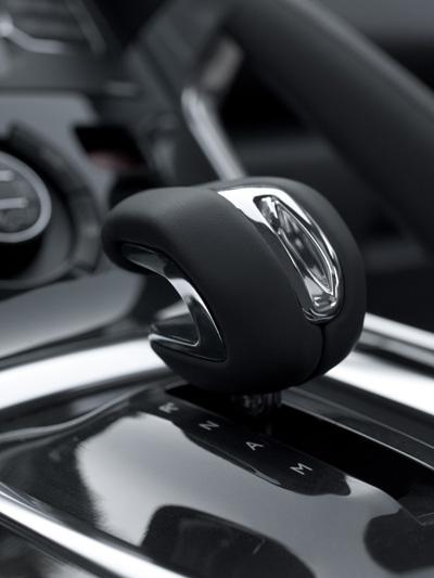 Peugeot 3008 HYbrid 4 detail