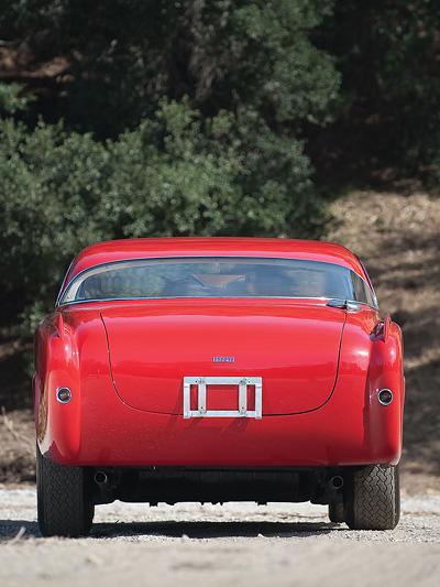 Ferrari 212 Inter Vignale 1953 Radical Mag Peter Ruch