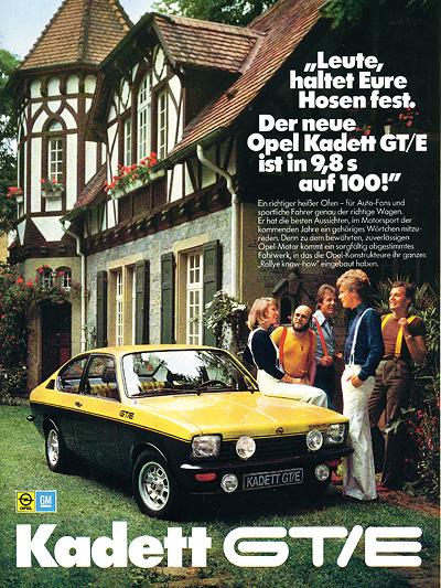 1976 Zeitmaschine Mercedes W123 Was noch geschah