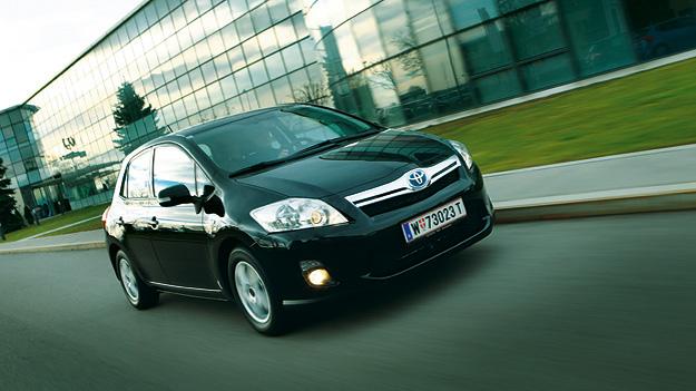Toyota Auris dyn vore