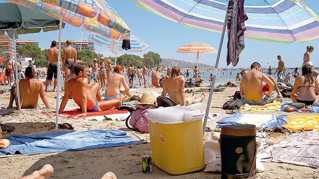 Johannes Gasser Blog Urlaub Festival