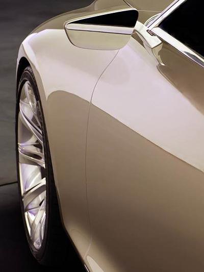 Volvo Concept Universe Exterieur Statisch Seite