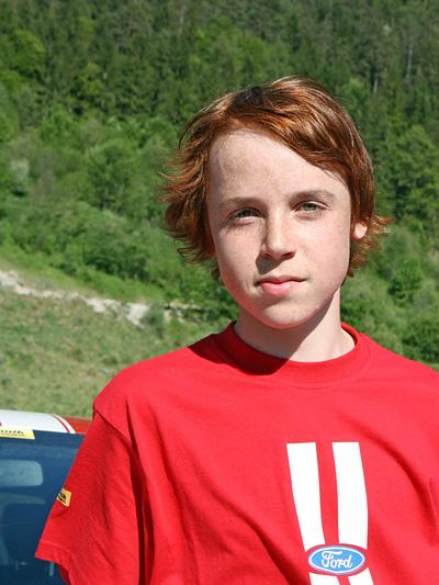 Racing Rookie Saalfelden