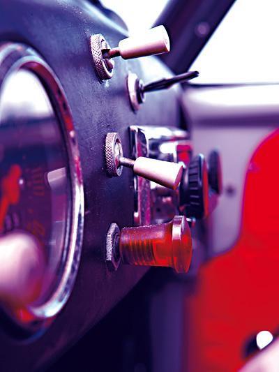 1955 Zeitmaschine Goggomobil