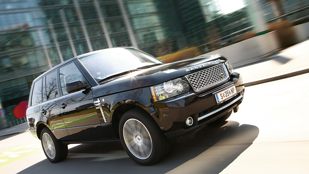 Range Rover 5,0 S/C Autobiography dyn vore