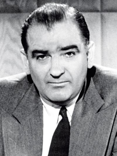 1954 Das Jahr Joseph McCarthy Zeitmaschine Zeitreise Borgward Isabella