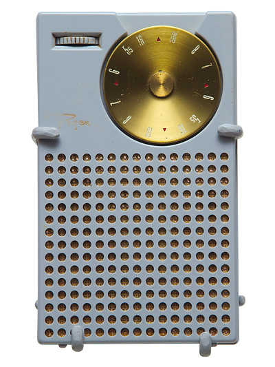 1954 Das Jahr Regency Transistor Zeitmaschine Zeitreise Borgward Isabella
