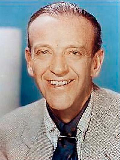 Fred Astaire Zeitmaschine LAncia Delta Integrale 19871