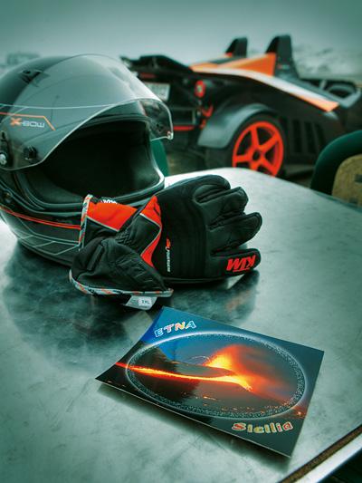 KTM X-Bow R Ätna