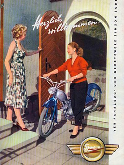 1957 Zeitmaschine Was noch geschah