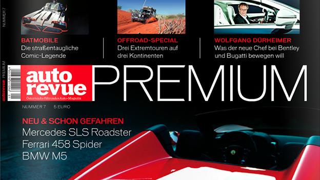 Autorevue Premium 7
