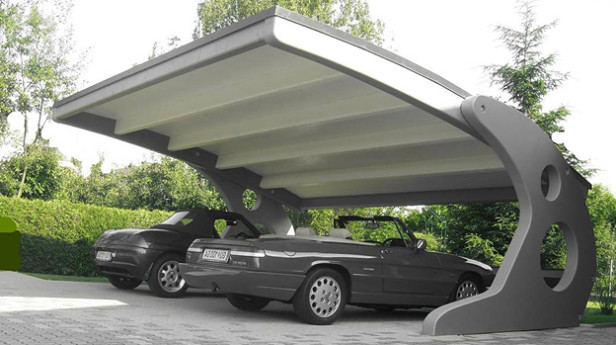 301 moved permanently for Geschlossener carport