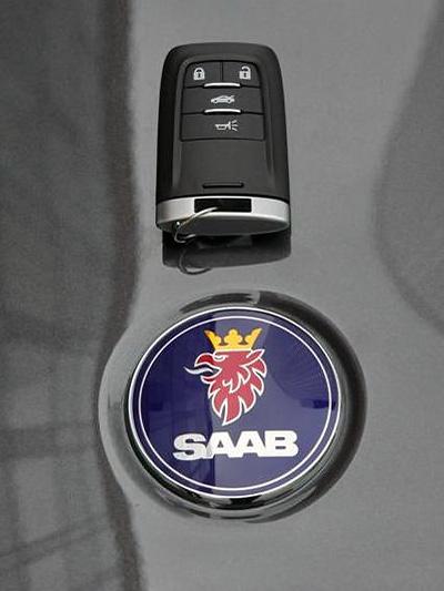 Saab 9-5 Limousine Leserblog Maximilian Divischek