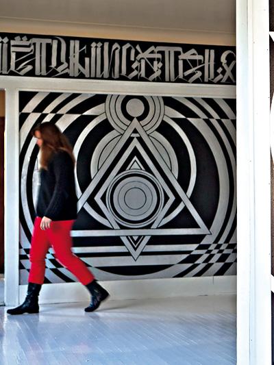 Feature Detroit Kunst Reportage Motorshow NAIAS