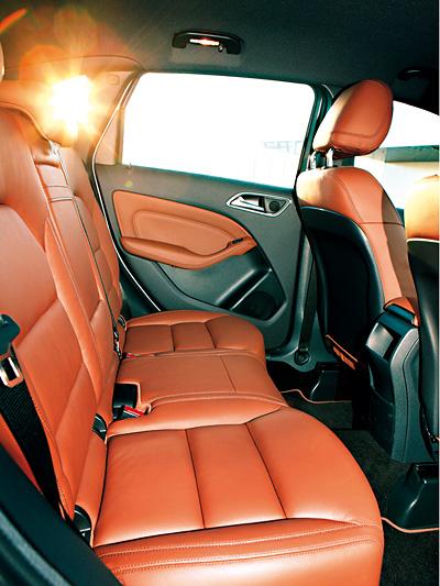 B200 CDI Mercedes-Benz B-Klasse