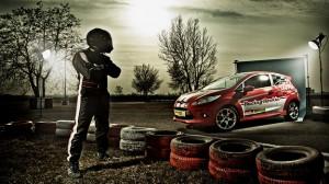 Racing Rookie 2012