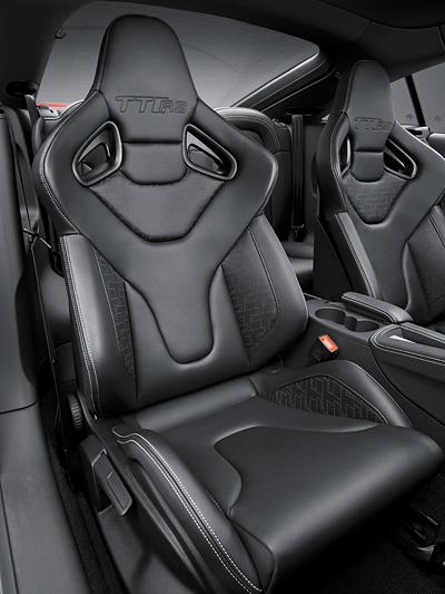 Audi TT RS plus Exterieur statisch