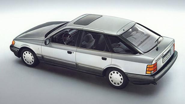 Ford-Scorpio