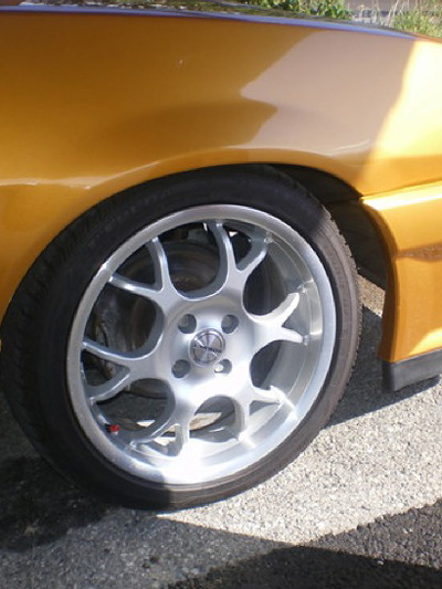 Gebrauchtwagen Opel Manta