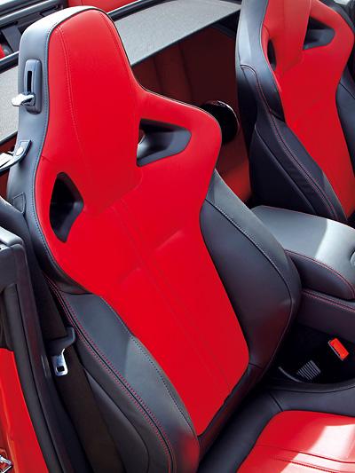 Jaguar XKR-S Cabrio Test