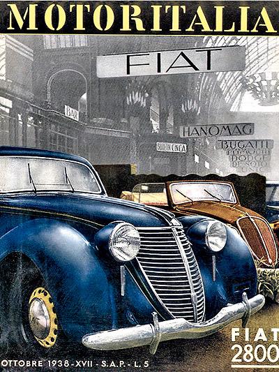 Steyr 55 Baby Oldtimer 1938 Fiat