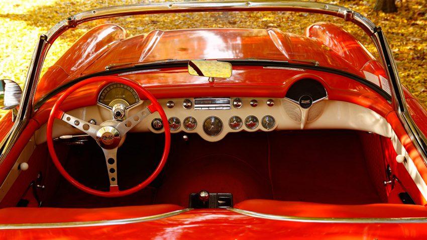 Chevrolet Corvette C1: Die vetten Jahre