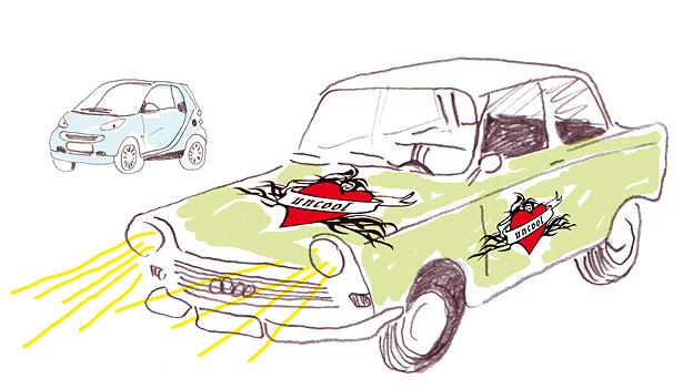 Ford Focus Ecoboost Dreizylinder Essay