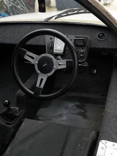 Manx Citroen 2cv Ente Durango Centaur ECV2 Gebrauchtwagen