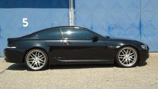 BMW M6 V10 Gebrauchtwagen