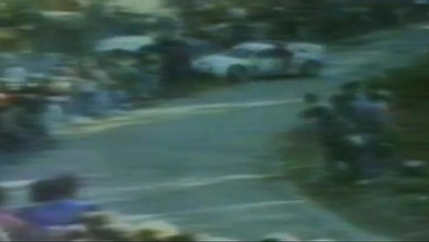 Portugal Rallye 1986