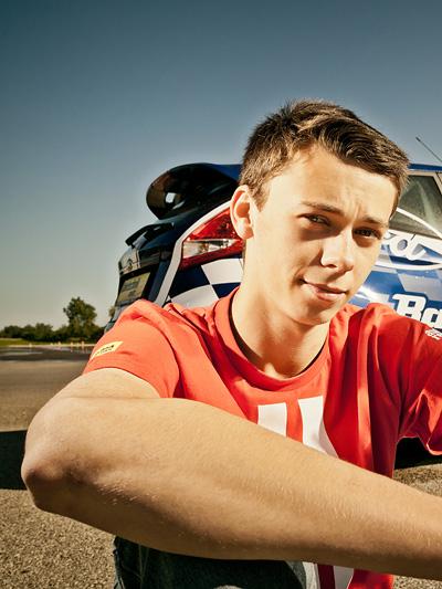 Racing Rookie Teesdorf Finalisten Melk