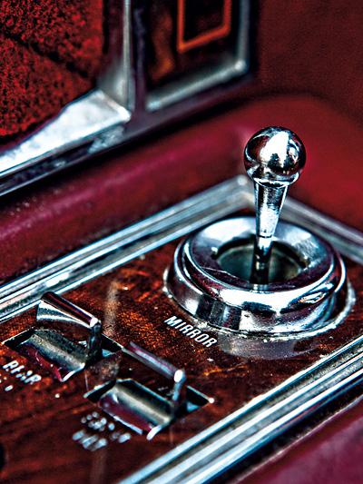 Lincoln Continental Continental Town Car