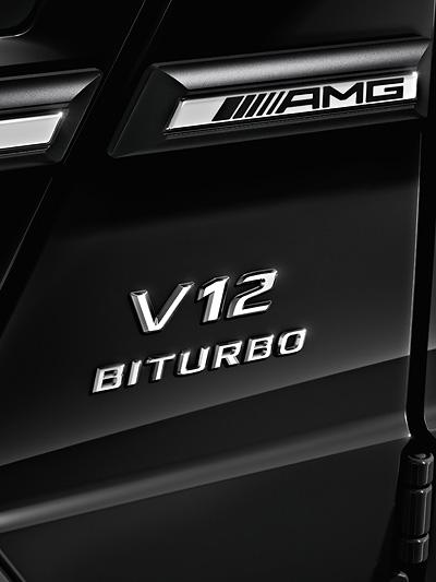 Mercedes G-Klasse G63 G65 AMG Offroad Gelände
