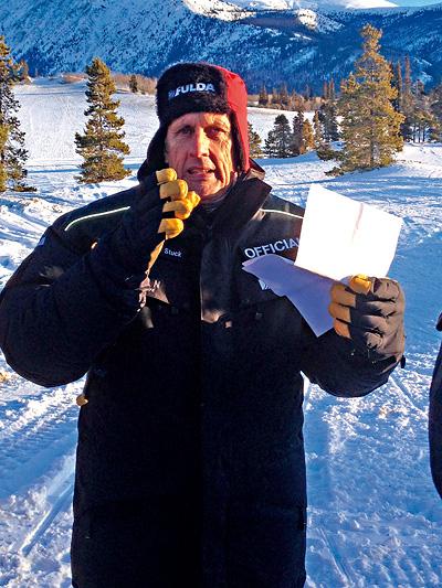 Yukon Kanada Fulda Challenge 2012 Sourtoe Cocktail Club Dawson City