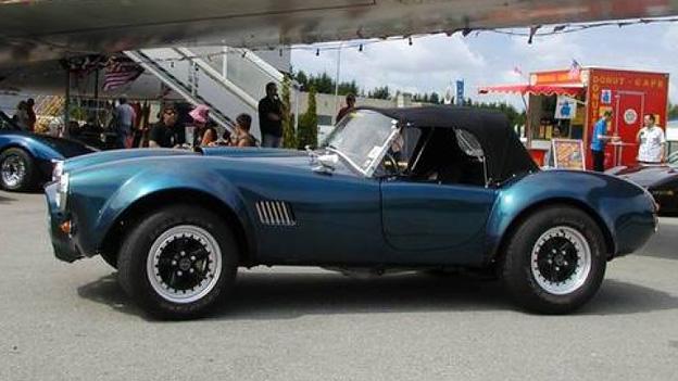 AC Shelby Cobra Gebrauchtwagen Oldtimer Youngtimer