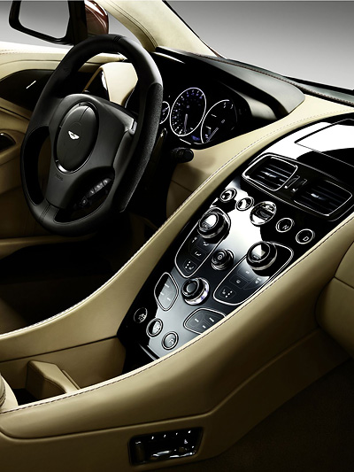Aston Martin Vanquish DBS Nachfolger