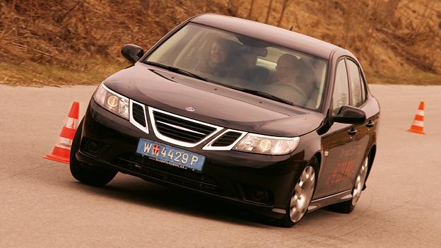 Saab gerettet Konkurs Elektroauto China Japan Investmentfirma Konsortium