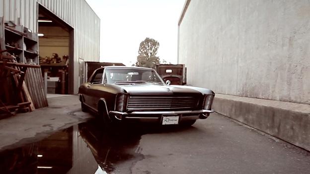 Video Buick Riviera Oldtimer Gebrauchtwagen 1965