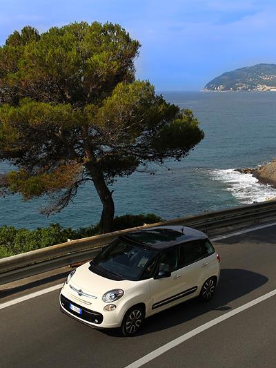 Fiat 500L 500