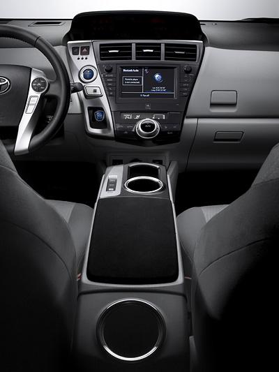 Toyota Prius Plus Prius+ Prius Plus